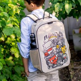SoYoung Grade School Backpacks