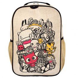 SoYoung Grade School Backpack Pixopop Pishi