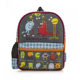 Tyrrell Katz Monsters Backpack