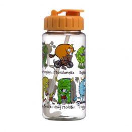 Tyrrell Katz Tritan Drink Bottle Monsters