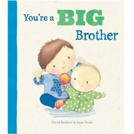 You're a Big Brother Picture Book