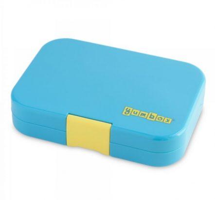 Bento Yumbox Panino Leakproof Lunch Box Kai Blue