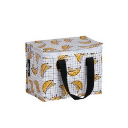 Kollab Lunch Tote Bag Bananas