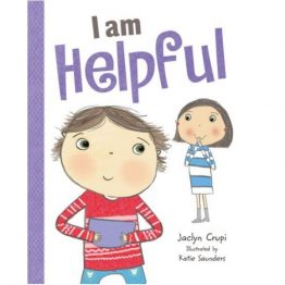 I Am Helpful Picture Book