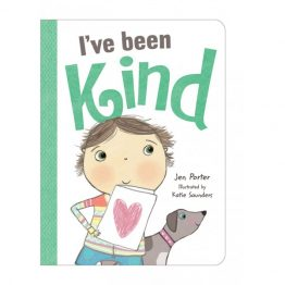 I've Been Kind Picture Book