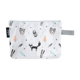 Kollab Clutch Love Mae Fox & Friends