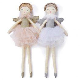 Ballet & Fairies