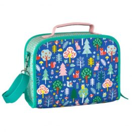 Petit Collage Eco Friendly Woodland Lunch Box