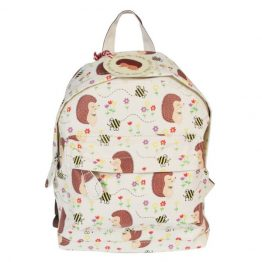 Rex London Mini Backpack Honey The Hedgehog