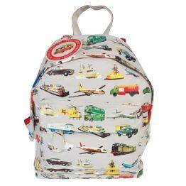 Rex London Mini Backpack Vintage Transport