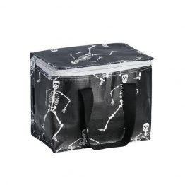 Kollab Lunch Tote Bag Skeleton