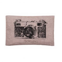 SoYoung Large Ice Pack Black Camera