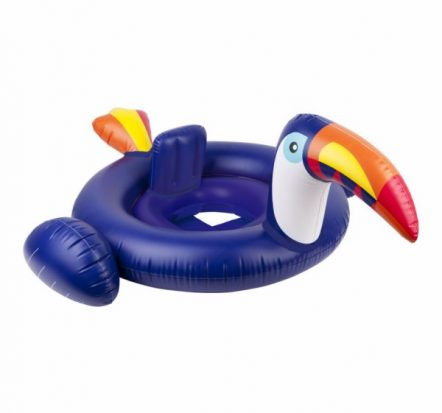 Sunnylife Baby Float Toucan