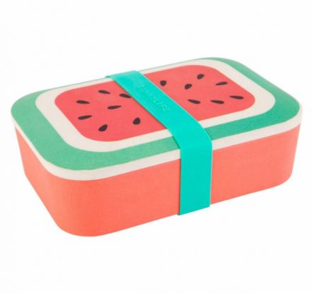 Sunnylife Eco Lunch Box Watermelon