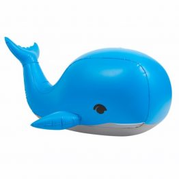 Sunnylife Inflatable Moby Dick Sprinkler