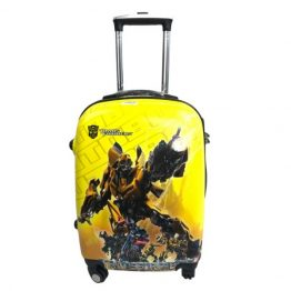 "Transformers Hard Shell 20"" Suitcase"