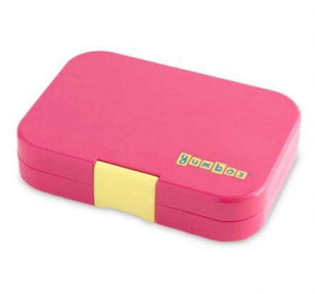 Bento Yumbox Original Leakproof Lunch Box Kawaii Pink