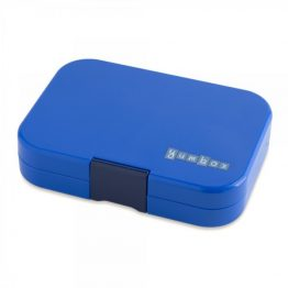 Bento Yumbox Original Leakproof Lunch Box Neptune Blue