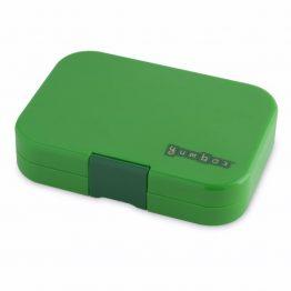 Bento Yumbox Original Leakproof Lunch Box Terra Green