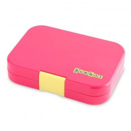 Bento Yumbox Panino Leakproof Lunch Box Kawaii Pink