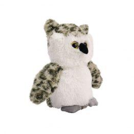 Aroma Home Cosy Hottie Snow Owl