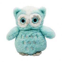 Aroma Home Rainbow Fantasy Hottie Owl