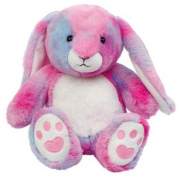 Aroma Home Rainbow Fantasy Hottie Rabbit