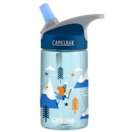 Camelbak Kids Eddy Alpine Adventure Drink Bottle