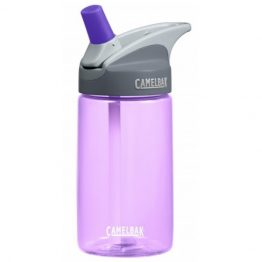 Camelbak Kids Eddy Lilac Drink Bottle
