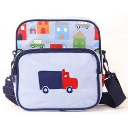 Penny Scallan Big City Junior Messenger Bag