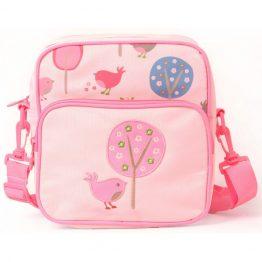 Penny Scallan Chirpy Bird Junior Messenger Bag