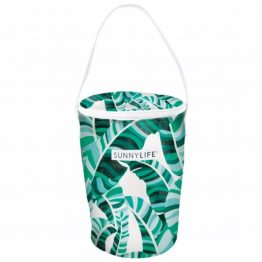 Sunnylife Banana Palm Cooler Bucket Bag
