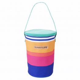 Sunnylife Catalina Cooler Bucket Bag