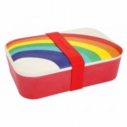 Sunnylife Eco Lunch Box Rainbow