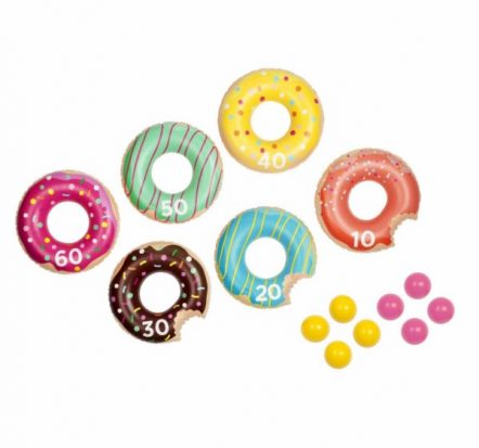 Sunnylife Inflatable Donut Floating Game