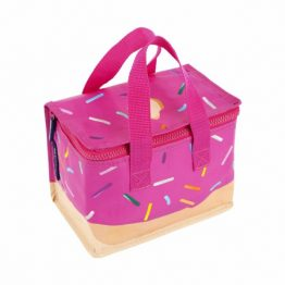 Sunnylife Donut Kids Lunch Tote Bag