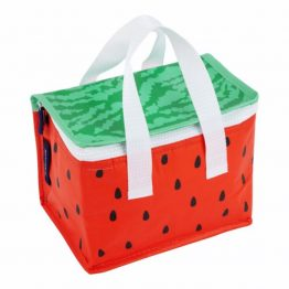 Sunnylife Watermelon Kids Lunch Tote Bag
