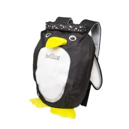 Trunki PaddlePak Backpack & Swim Bag Penguin
