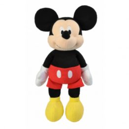 Disney Mickey Mouse Soft Plush Toy