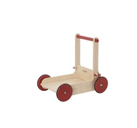 Moover Classic Natural Baby Walker
