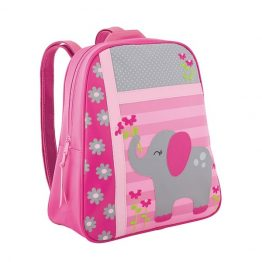 Stephen Joseph Go-Go Backpack Elephant
