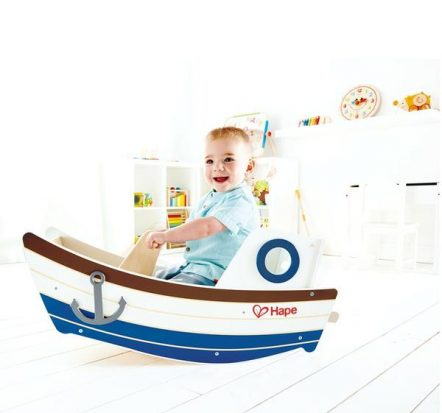 Hape Rocking Boat