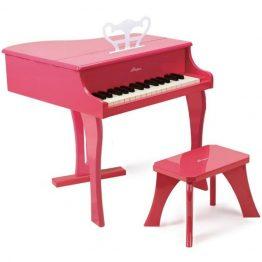 Hape Pink Grand Piano