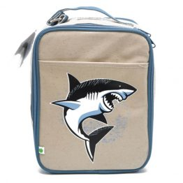 Apple & Mint Shark Lunch Bag