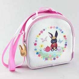 Floss & Rock Bunny Lunch Bag