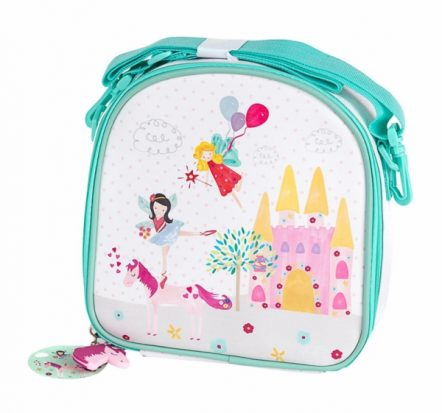 Floss & Rock Fairy Unicorn Lunch Bag