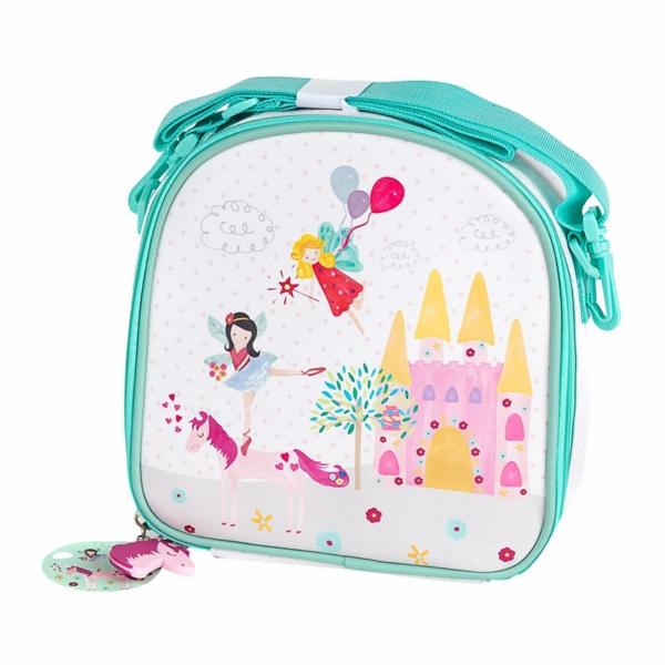 Floss & Rock Fairy Unicorn Lunch Bag