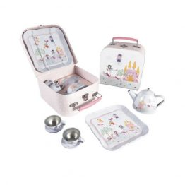 Floss & Rock Fairy Unicorn Tea Set