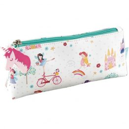 Floss & Rock Fairy Unicorn Pencil Case