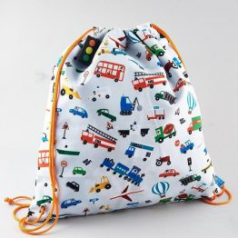Floss & Rock Transport Drawstring Kit Bag